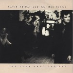 Gavin Friday - You Take Away The Sun (single)