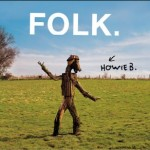 Gavin Friday - Howie B - Folk (CD)