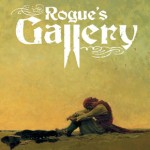 Gavin Friday - Rogue's Gallery: Pirate Ballads, Sea Songs, and Chanteys (CD)