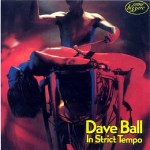 Gavin Friday - Dave Ball - Strict Tempo (LP, CD)