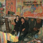 Gavin Friday and Simon Carmody - You Can't Always Get What You Want (single)