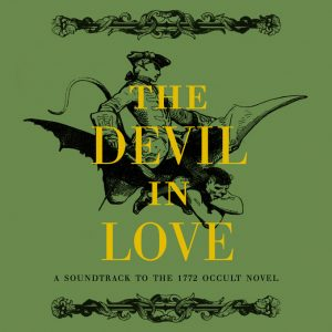 The Devil in Love (CD)