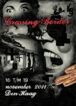 Crossing Border poster