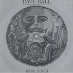 Gavin Friday - Dave Ball - Rare Tempo (single)
