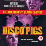 Gavin Friday and Maurice Seezer - Disco Pigs (Score)