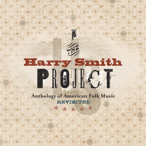 Gavin Friday - Harry Smith Project (CD)