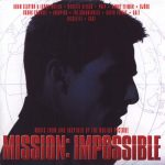 Gavin Friday- Mission Impossible (soundtrack)