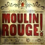 Gavin Friday - Moulin Rouge (soundtrack)