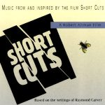 Gavin Friday - Short Cuts (soundtrack)