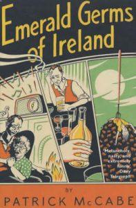 Gavin Friday - Pat McCabe - Emerald Germs of Ireland (score)