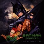 Gavin Friday - Batman Forever - (OST)