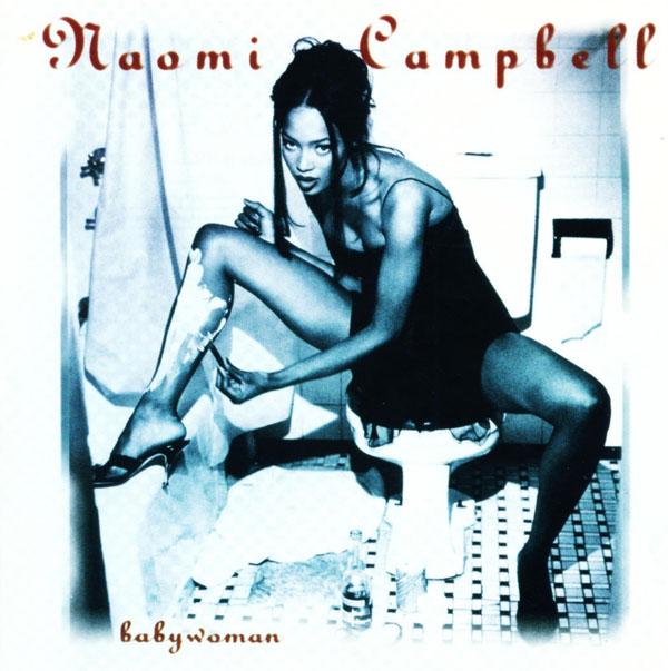 Naomi Campbell - Baby Woman