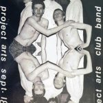 Virgin Prunes - Projects Arts Centre (1978)