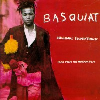 Gavin Friday - Basquiat - (OST)