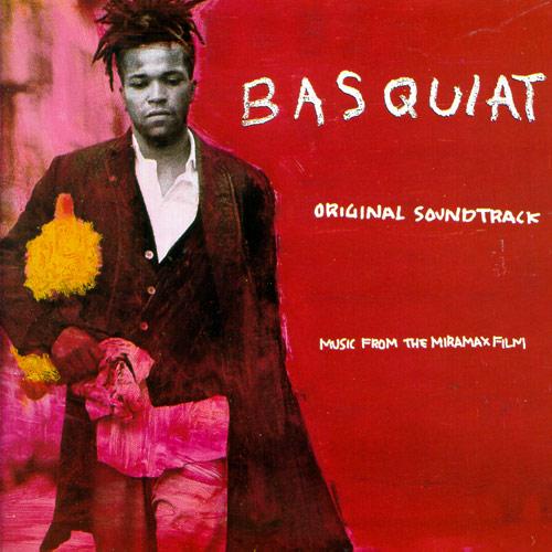 Gavin Friday - Basquiat - Original Soundtrack