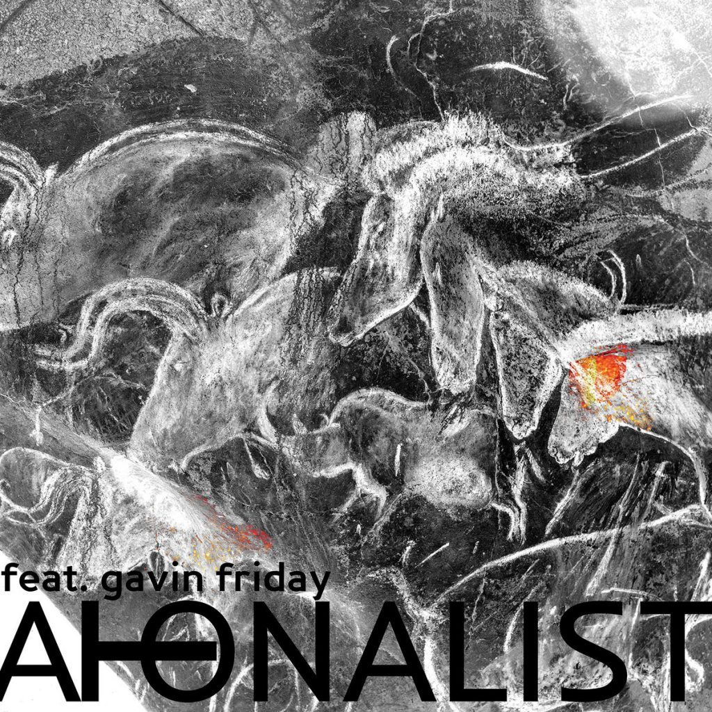 Atonalist featuring Gavin Friday - Atonalism