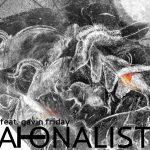 Atonalist featuring Gavin Friday - Atonalism
