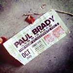 Paul Brady - Vicar Street sessions