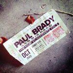 Paul Brady - Vicar Street sessions