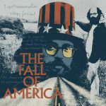 Allen Ginsberg Fall of America